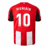 Camiseta Athletic Bilbao Jugador Muniain 1ª 2019-2020