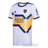 Camiseta Boca Juniors Authentic 2ª 2020
