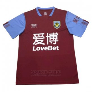 Tailandia Camiseta Burnley 1ª 2019-2020