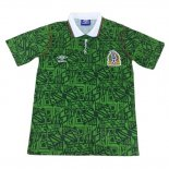 Camiseta Mexico 1ª Retro 1994