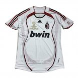 Camiseta AC Milan Champions League Final 2ª Retro 2006-2007