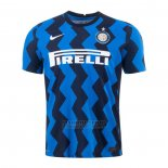 Camiseta Inter Milan Authentic 1ª 2020-2021
