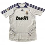 Camiseta Real Madrid 1ª Retro 2007-2008