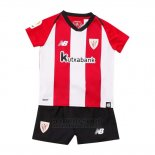 Camiseta Athletic Bilbao 1ª Nino 2018-2019
