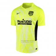 Camiseta Atletico Madrid 3ª 2020-2021