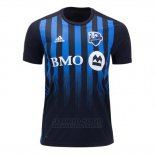 Camiseta Montreal Impact Authentic 1ª 2019