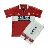 Camiseta Middlesbrough 1ª Nino 2020-2021