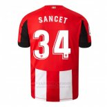 Camiseta Athletic Bilbao Jugador Sancet 1ª 2019-2020