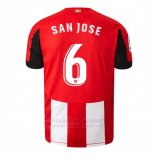Camiseta Athletic Bilbao Jugador San Jose 1ª 2019-2020