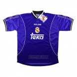 Camiseta Real Madrid 2ª Retro 1997-1998